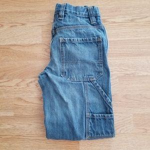 Old Navy Boys Light Wash Denim Jeans